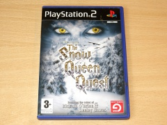 The Snow Queen Quest by Oxygen Games