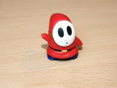 Shy Guy Mini Figure