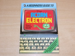 A Beginners Guide To The Acorn Electron