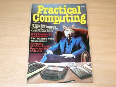 Practical Computing - Issue 1 Volume 6