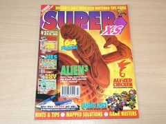 Super XS - Issue 3