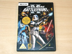 Star Wars : Battlefront II by Pandemic