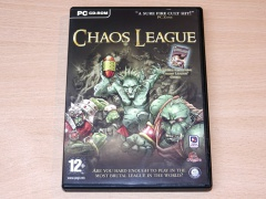 Chaos League by Digital Jesters