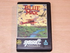 Blue Max by Synsoft