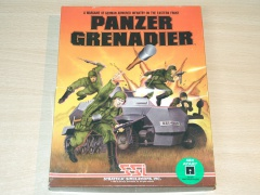 Panzer Grenadier by SSI