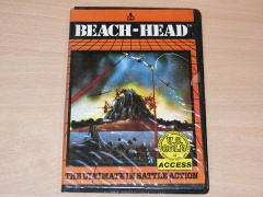 Beach Head by US Gold