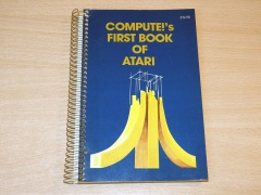 Compute's First Book Of Atari