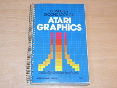 Compute's Second Book Of Atari Graphics
