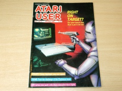 Atari User Magazine - Issue 8 Volume 3