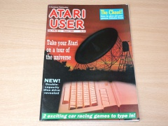 Atari User Magazine - Issue 4 Volume 4