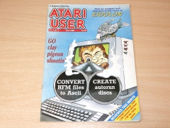 Atari User Magazine - Issue 2 Volume 4