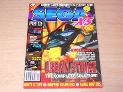 Sega XS Magazine - Issue 12