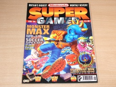 Super Gamer Magazine - Issue 3