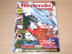 Official Nintendo Magazine - Issue 15