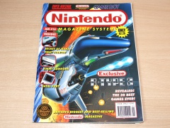 Official Nintendo Magazine - Issue 16