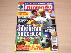 Official Nintendo Magazine - Issue 56