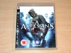 Assassins Creed by Ubisoft