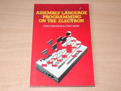 Assembly Language Programming on the Electron