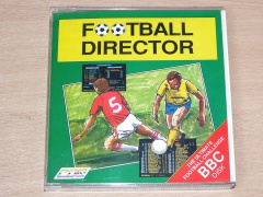 Football Director by CDS