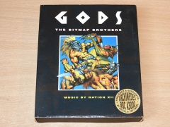Gods by Bitmap Brothers