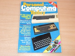 Personal Computing Today - Issue 2 Volume 2