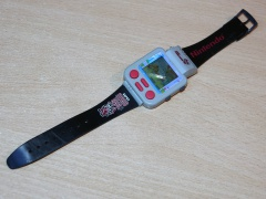 Super Mario World Watch - Fault