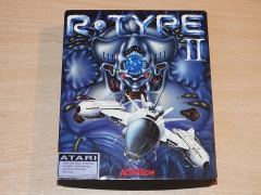 R-Type II by Activision