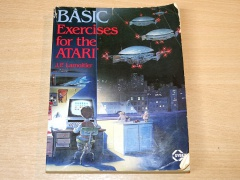 BASIC Exercises For The Atari
