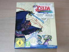 The Legend Of Zelda Windwaker HD : Limited Edition by Nintendo *MINT
