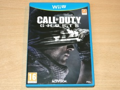 Call Of Duty : Ghosts by Activision