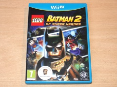 Lego : Batman 2 DC Super Heroes by WB Games