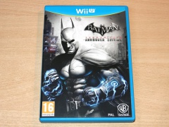 Batman Arkham City : Armoured Edition by WB Games