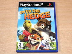 Over The Hedge by Activision