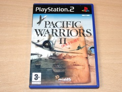 Pacific Warriors II : Dogfight by Midas