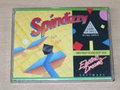 Spindizzy by Electric Dreams