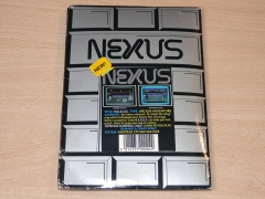 N.E.X.U.S. by Nexus
