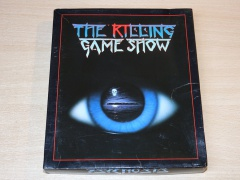 The Killing Game Show by Psygnosis