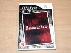 Resident Evil Archives by Capcom