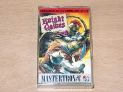 Knight Games by Mastertronic