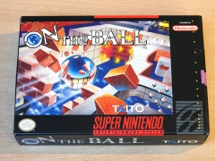 On The Ball by Taito *Nr MINT