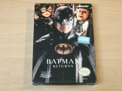 Batman Returns by Konami *Nr MINT