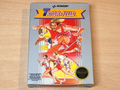 Track & Field by Konami *Nr MINT