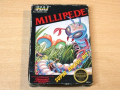 Millipede by HAL America