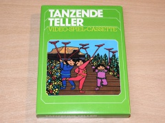 Tanzende Teller by Quelle *Nr MINT