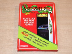 Venture by Coleco *Nr MINT