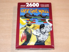 Off The Wall by Atari *MINT
