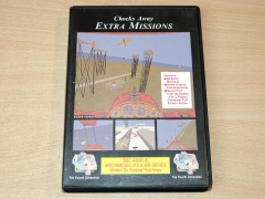 Chocks Away : Extra Missions by Fourth Dimension