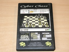 Cyber Chess by Fourth Dimension