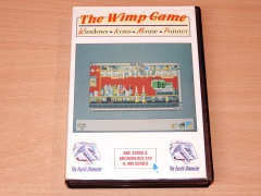 The Wimp Game by Fourth Dimension