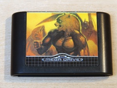 Altered Beast by Sega